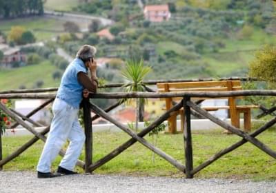 Agriturismo Barone Montefeo
